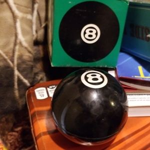 8 ball bottle